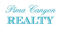 Pima Canyon Real Estate Logo